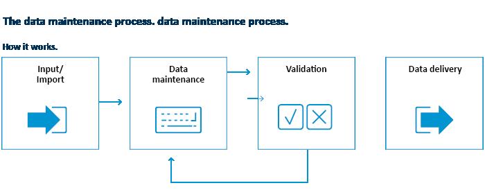 data-maintenance-process